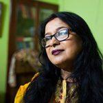 Sagarika Ray