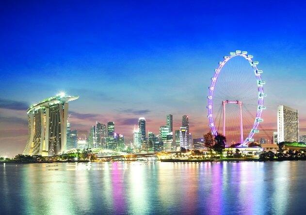 singapour 4